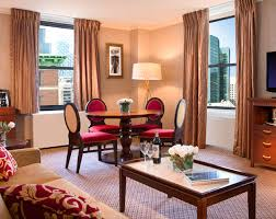 1 Bedroom King Suites At The Roosevelt Hotel   New York City
