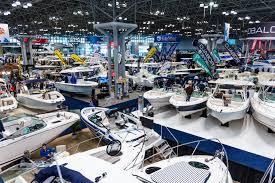 U S Recreational Boating Industry Sees Seventh Consecutive