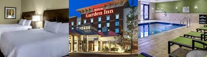 hilton garden inn pittsburgh cranberry