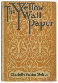 Yellow Wallpaper Short Story 45 Hd Wallpaper Collections