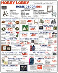 Hobby Lobby Pattern Sale Stunning Weekly Ad Coupon