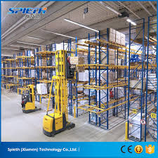 most popular vna racking for storage systems