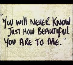 Beautiful Love Quotes Adorable Love Quotes You Are Beautiful Hover Me