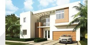Modern Doral  Single family Homes