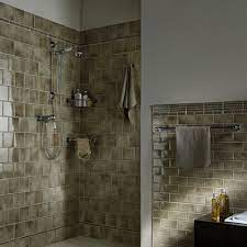 shower wall tile shower tub wall