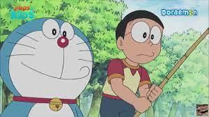 Doraemon Tập 398 Nobita Biến Thành Ma, Cá Hải Tượng Long Ở Vũng Nước Hoạt Hình  Tiếng Việt 2020 - Nscreen