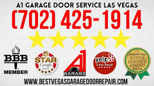 a1 garage door serviceA1 Garage Door Repair Las Vegas NV  YouTube
