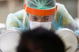 Nothing to worry about' - Thailand seeks to ease fears of coronavirus  return - Reuters