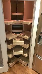Kitchen:Beautiful Stand Alone Pantry Kitchen Organization Ideas Kitchen  Counter Shelf Larder Shelving Ideas Small