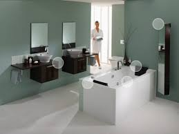 Soothing Paint Colors For Bathrooms Design IdeasSpa Bathroom Colors