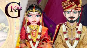 indian wedding arrange marriage game play for s