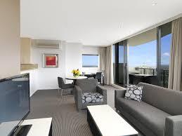 Meriton Serviced Apartments Kent Street Sydney, Australia