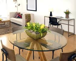 40 inch round glass dining table dining room marvelous round dining