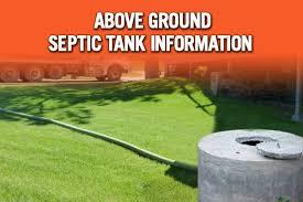 above ground septic tank. Above Ground Septic Tank Information Macon GA C