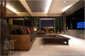 Small Picture Modern Zen Living Room Design Philippines