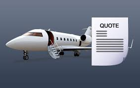 Private Jet Quote Beauteous Innovation And Initiatives By Paramount Business Jets
