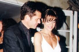 Lisa Rinna Hairstyles Lisa Rinna Harry Hamlin Wedding Anniversary See Pics The