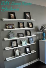 diy shelving ideas garage. storage \u0026 organization: great corner diy wood shelves ideas on grey wall - overhead shelving garage