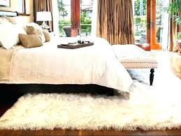 fur rugs for living room full size of white fuzzy bedroom rugs furry for simple design fur rugs for living room