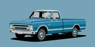 Centennial Edition: 100 Years of Chevy Trucks | Chevrolet