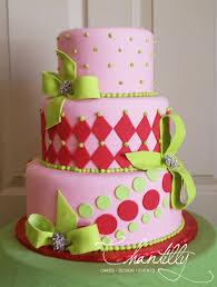 Pink Quinceañera Cake Chantilly Cakes