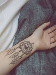Dream Catcher Tattoos On Arm 100 Best Dreamcatcher Tattoo Designs Meanings Dive Deeper 100 91