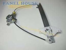 hyundai accent 02 05 2 door electric window regulator right hand 49 98