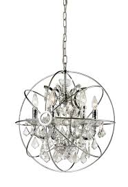 61 most bang up small chandeliers blown glass chandelier shades kitchen pendant lighting large orb orbs of light sphere fixture silver white simple fish