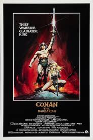 Conan the Barbarian (1982 film) - Wikipedia