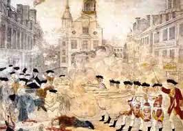 Image result for revolutionary war