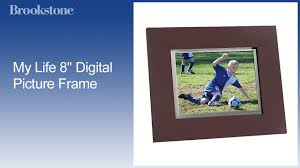 my life digital picture frame