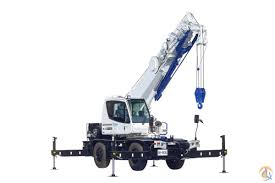 2019 Tadano Gr150xl Crane For Sale Or Rent In Sacramento