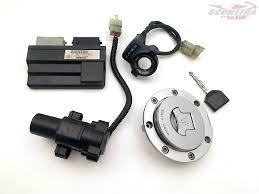 honda cbr rr cbrrr pc ignition switch lock honda cbr 600 rr 2003 2004 cbr600rr pc37 ignition switch lock set
