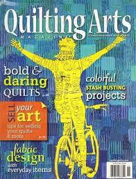 Quilting Arts Magazine Subscription Canada &  Adamdwight.com