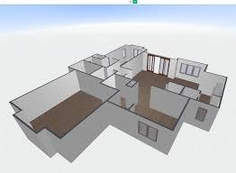 2d floor plan image to 3d floor plan