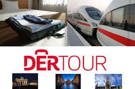 Städtereisen, angebote für Deutschland Europa mit der Bahn