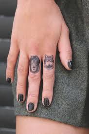 Tatoo Wolf Lion Tattoo Black идеи для татуировок Tatuajes En