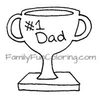 Small Picture Fathers Day Coloring Pages FamilyFunColoring