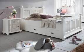 Schlafzimmer Set Fichte Massiv Weiss Friesland15 Designermöbel
