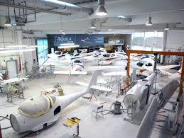 Aviation Technology Park Flugplatz Schönhagen