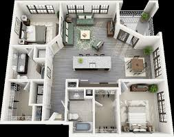 one bedroom apartment plans and designs elegant small apartment floor plans inspirational ikea small home plans
