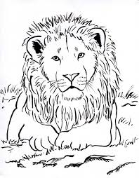 Explore 623989 free printable coloring pages for your kids and adults. Printables Archives Samantha Bell Animal Coloring Pages Lion Coloring Pages Elephant Coloring Page