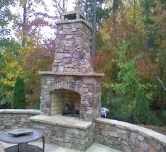 outdoor brick fireplace kits fireplace kits outdoor fireplaces and pits daco stone