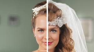 Wedding Hair Style Picture wedding hairstyles 1960snow youtube 8304 by wearticles.com