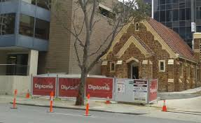 diploma group collapses owing millions the west n diploma group s quest adelaide terrace project