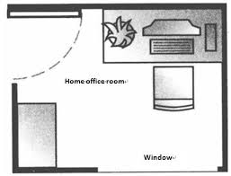 office desk placement. Home Office Desk Placement Must See Feng Shui Tips For Puter