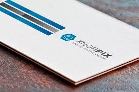 Premium Prestige Business Cards