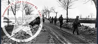 battle of the bulge th anniversary special u s department of battle of the bulge banner