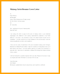 Technology Cover Letters Technology Manager Cover Letter Make Up Artist Cover Letter Awesome