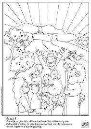 Christelijke Kleurplaat Pasen Peuters Krijg Duizenden